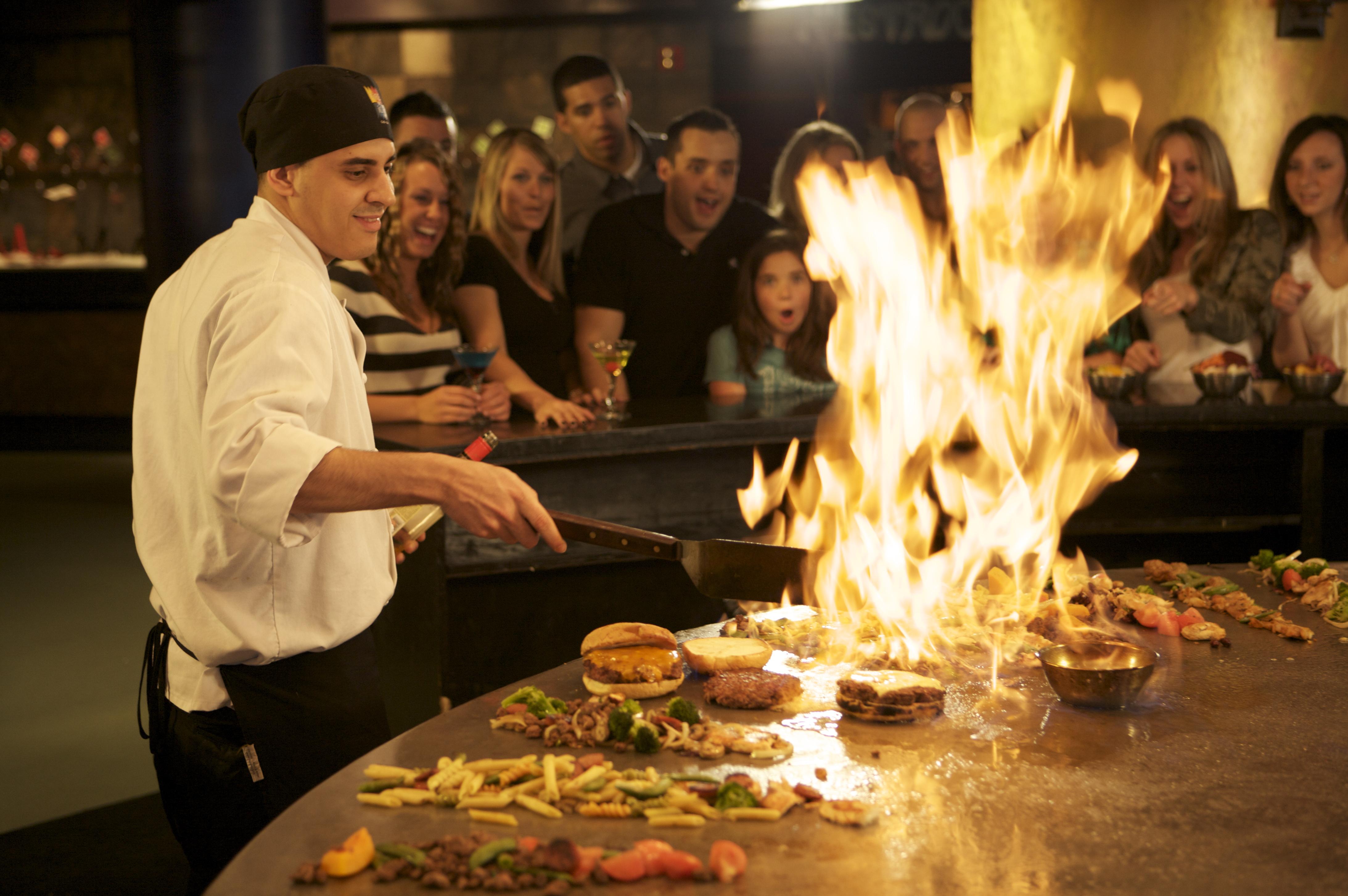 Chef S Ma Restaurant